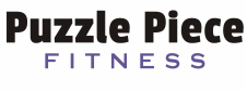Puzzle Piece Fitness
